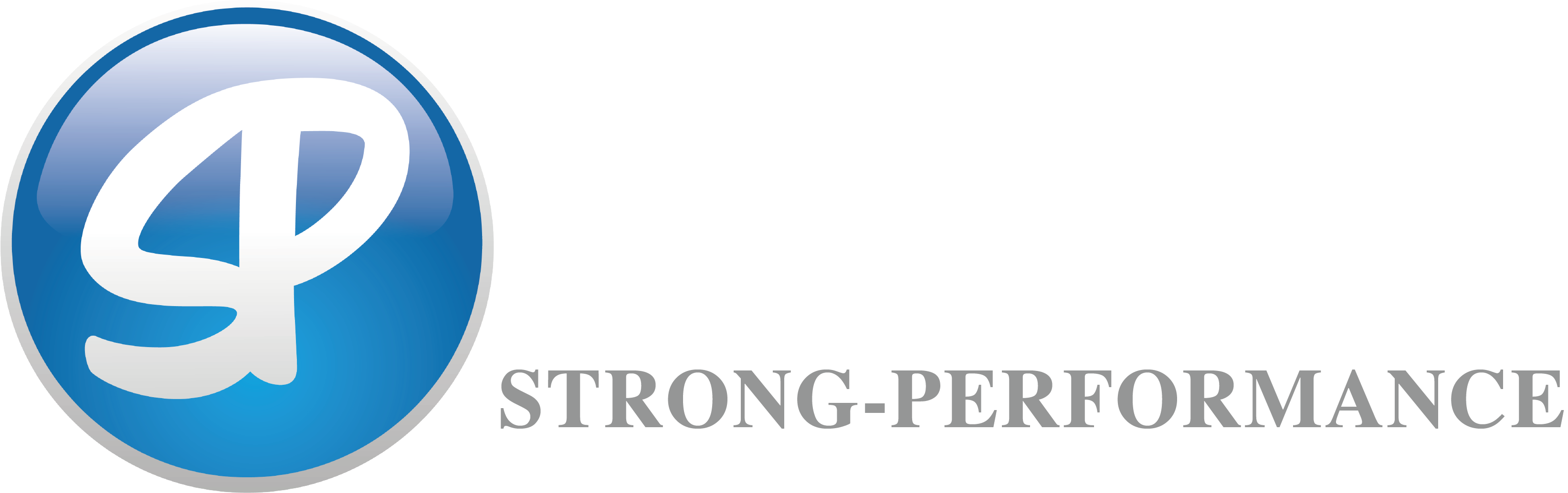 Strong Performance Logo